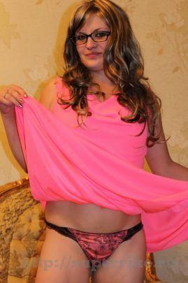 Проститутка Москвы Лариса (27 лет), метро Университет, район Запад