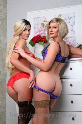 Транссексуал Москвы Слава и Янна (23 лет), метро Коломенская, район Юг