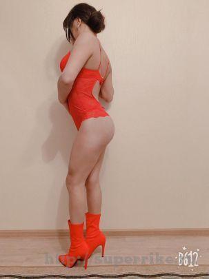 Транссексуал Москвы Мая  (22 лет), метро Савеловская, район Центр