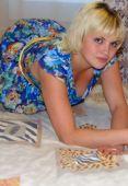 Проститутки Москвы - Женя (30 лет) - метро Проспект Вернадского - район Юго-запад