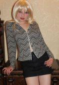 Проститутки Москвы - Алина (25 лет) - метро Профсоюзная - район Юго-запад